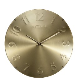 NeXtime Elegant Dome zegar ścienny