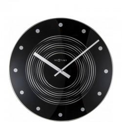 NeXtime Concentric zegar ścienny