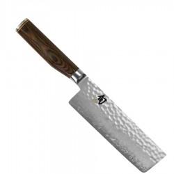 KAI Shun Premier nóż nakiri do szatkowania