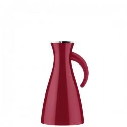 Eva Solo Vacuum Jug termos, kolor czerwony