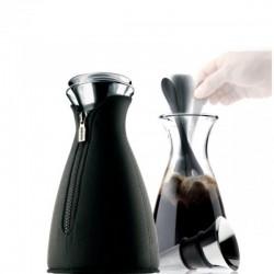 Eva Solo Cafesolo zaparzacz do kawy, czarny neopren