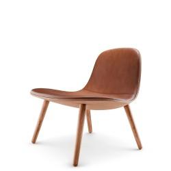 Eva Solo Abalone Krzesło do jadalni, niskie