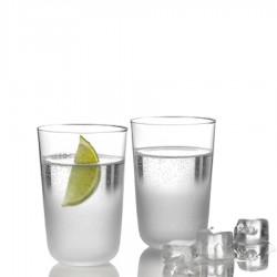Stelton Classic Frost komplet szklanek, 2 szt