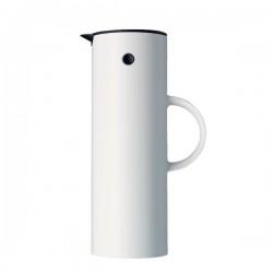 Stelton EM77 dzbanek termiczny, kolor biały