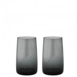 Stelton EMMA szklanki do wody 2 szt