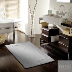 Kleine Wolke Havanna Silver dywanik łazienkowy, szary