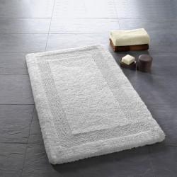 Arizona Silver dywanik łazienkowy, srebrny