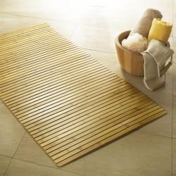 Bambus dywanik łazienkowy