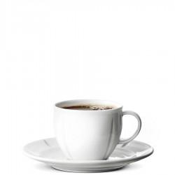 Grand Cru Soft filiżanka do kawy ze spodkiem