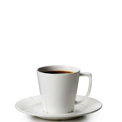 Grand Cru filiżanka do kawy ze spodkiem