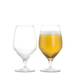 Rosendahl Premium Glass zestaw dwóch kieliszków do piwa