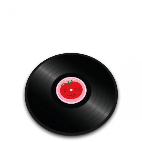 Joseph Joseph Tomato Vinyl podstawka okrągła