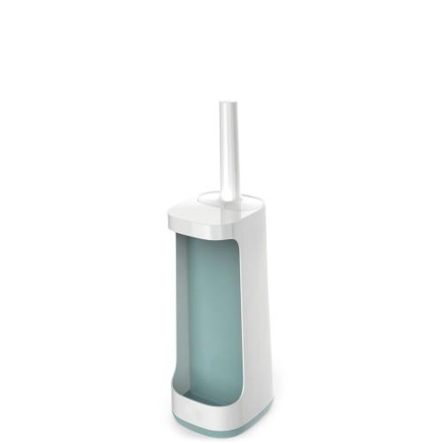 Joseph Joseph Bathroom Flex szczotka do toalet z przestrzenią na detergenty