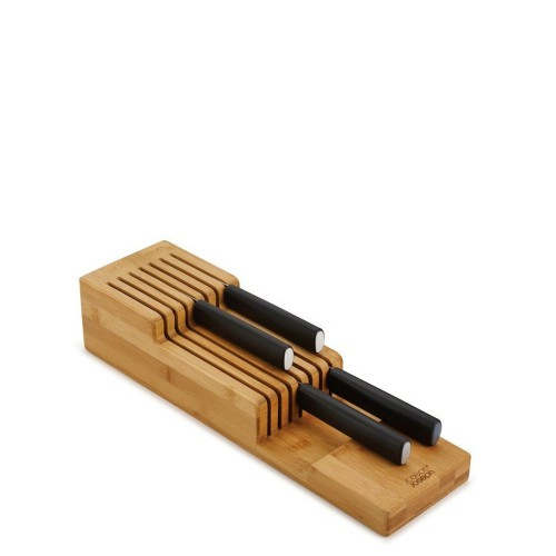 Joseph Joseph DrawerStore Organizer bambusowy na noże