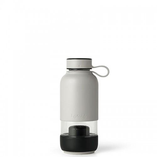 Lekue To Go Butelka na wodę z filtrem