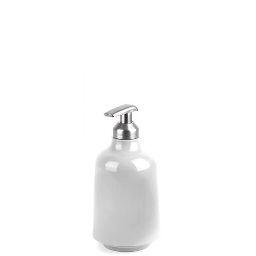 UMBRA Step dozownik do mydła, kolor biały
