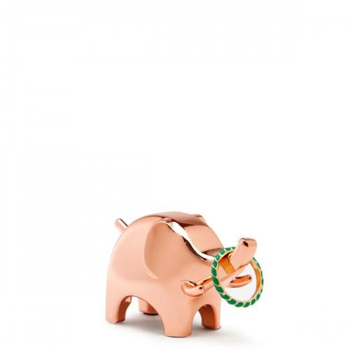 UMBRA Anigram Słoń stojak na biżuterię