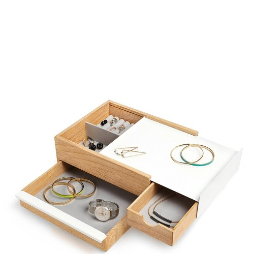 UMBRA Mini Stowit Pudełko na biżuterię