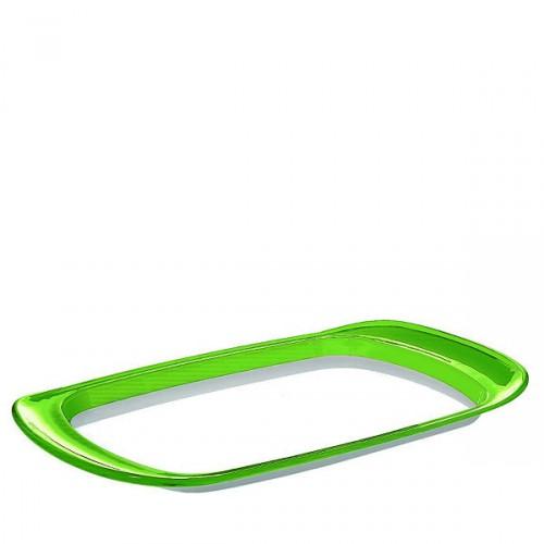 Guzzini Vintage taca, kolor zielony