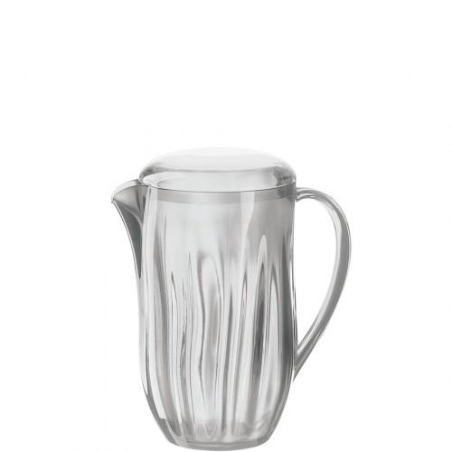 Guzzini Aqua dzbanek z pokrywką do zimnych napojów