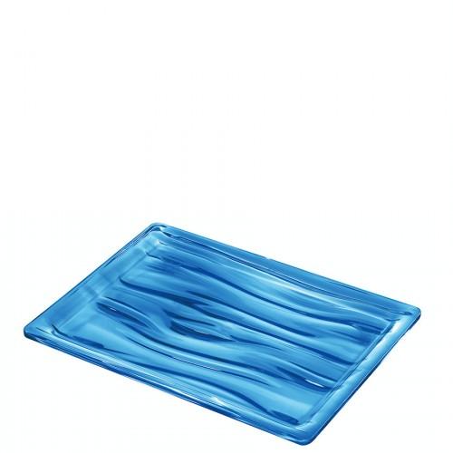 Guzzini Aqua taca prostokątna, duża