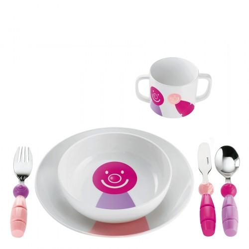 Guzzini Bimbi zestaw dla dzieci