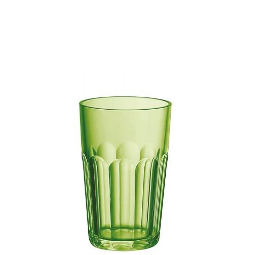 Guzzini Happy Hour szklanka z akrylu 0,42l