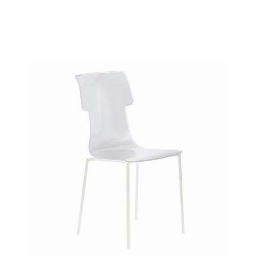 Guzzini My Chair krzesło z oparciem
