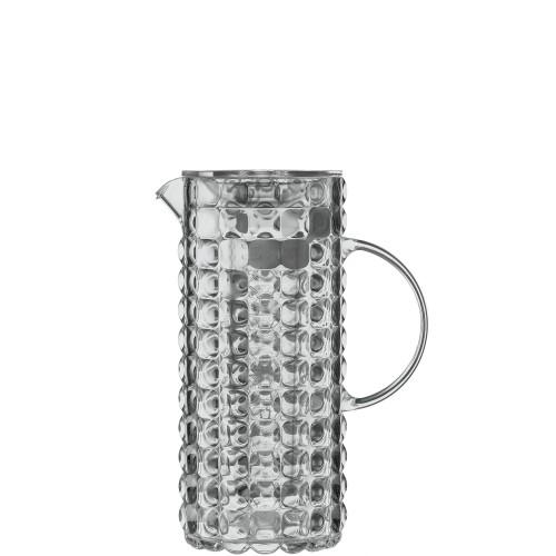 Guzzini Tiffany dzbanek z wkładem na zioła lub owoce