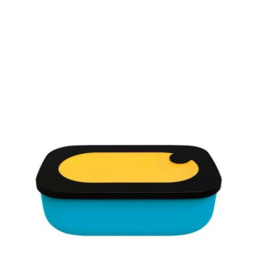 Guzzini STORE&GO lunchbox z pojemnikami