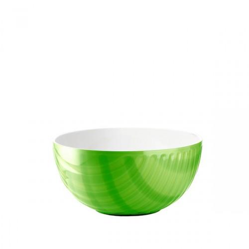 Guzzini Mirage miseczka, kolor zielony