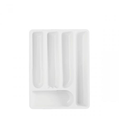 Guzzini Latina wkład do szuflady, biały
