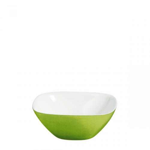 Guzzini Vintage miska, kolor zielony