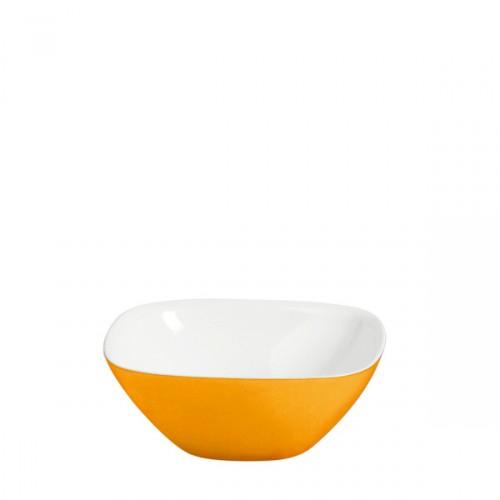Guzzini Vintage miska, kolor pomarańczowy