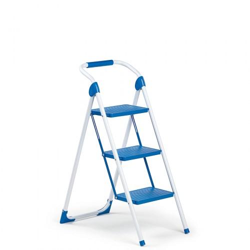 Meliconi Step Stool drabinka 3-stopniowa