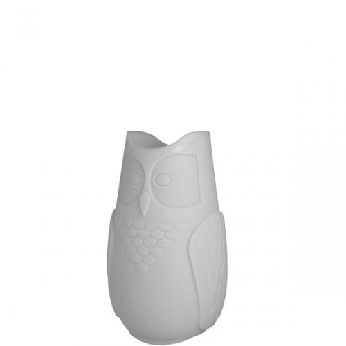 Slide BuBo lampa stojąca, kolor biały