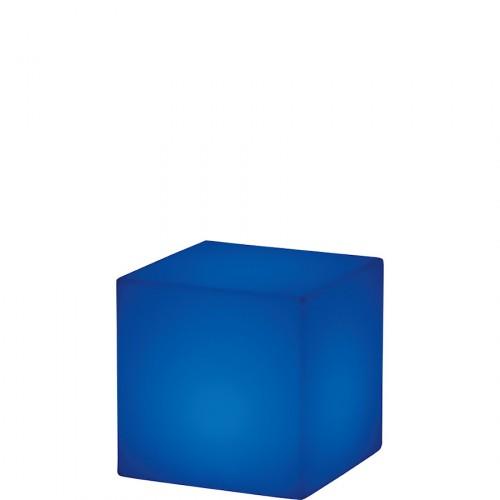 Slide Cubo 25 lampa stołowa RGB LED na baterie