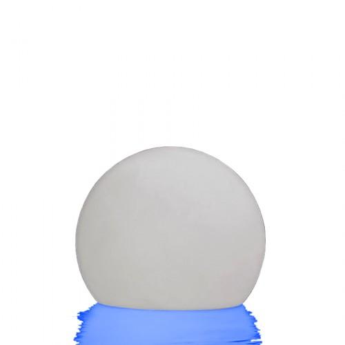 Slide AcquaGlobo 30  lampa pływająca w wodzie