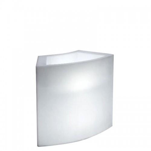 Slide Ice Bar podświetlany element dekoracyjny