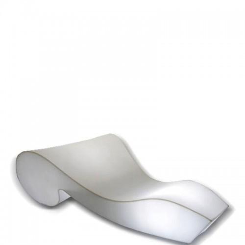 Slide ROCOCÓ Leżak podświetlany