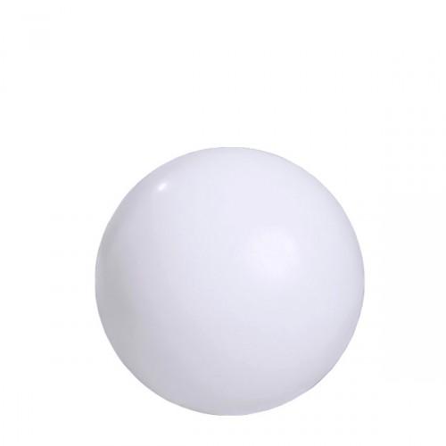 Slide Globo Out lampa w kształcie kuli, kolor biały