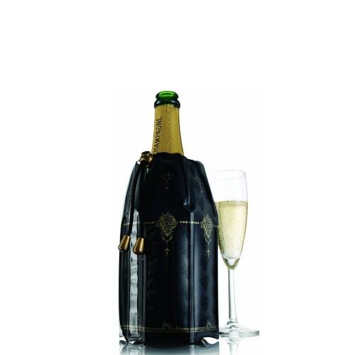 Vacu Vin Classic okrycie chłodzące do butelki szampana