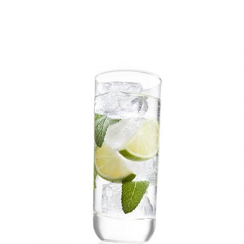 Vacu Vin Cocktail Glass szklanki do drinków, 2 szt