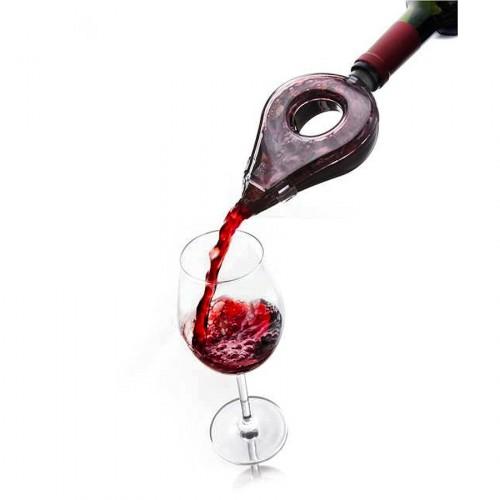 Vacu Vin Vacu nalewak napowietrzający do wina