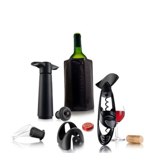 Vacu Vin Vacu Vin Zestaw do podawania wina dla zaawansowanych
