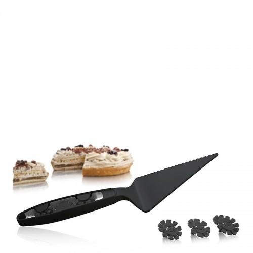Vacu Vin Plus Tools Łopatka do ciasta z podziałką