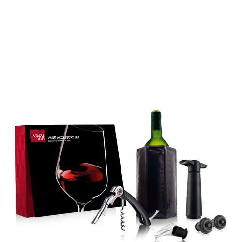 Vacu Vin Wine Server Zestaw akcesoriów do wina