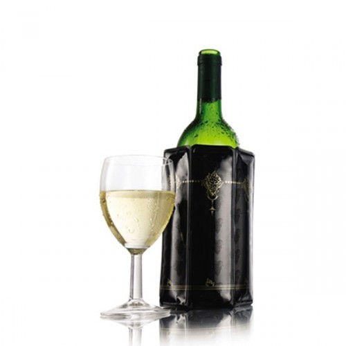 Vacu Vin Classic okrycie chłodzące do butelki wina