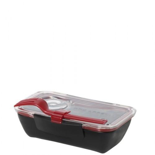 Black + Blum Bento Box pojemnik na obiad, kolor czarny