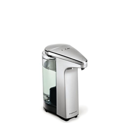 SimpleHuman Simple Human bezdotykowy dozownik do płynu